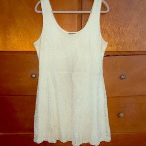 Methaphor dress